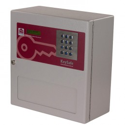 Check In Key safe key dispense system 24 Keys Motel, Hotel Car Rental