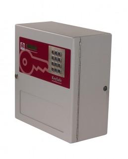 Check In Key safe key dispense system 8 Keys Motel, Hotel Car Rental