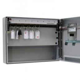 Check Inn Keysafe Key Dispenser Security for after hours key management